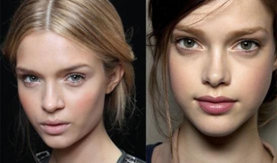 Весенний макияж для подростков