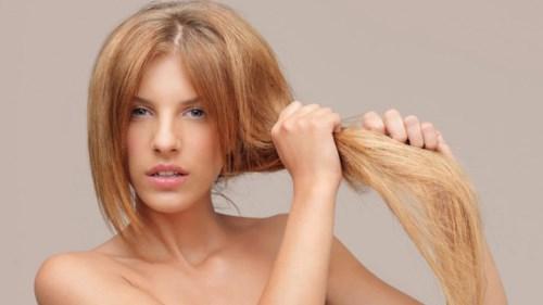 15 масок для секущихся волос. Домашние рецепты.