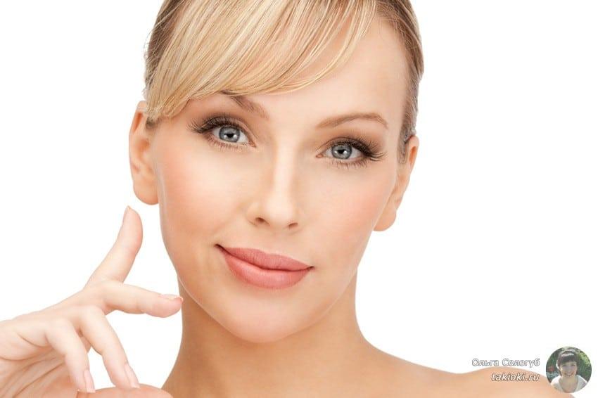 крем виши для лица после 35 лет для жирной кожи