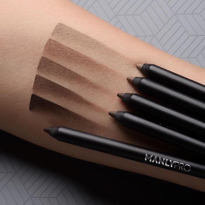 Пудовый карандаш для бровей