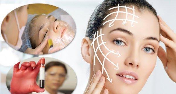 Что такое плазмолифтинг лица? Подробный обзор процедуры