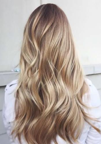 20214170201aa169b45dbda3b16fbdc7 2 - Цвет блонд натуральный фото, краска, кому подходит
