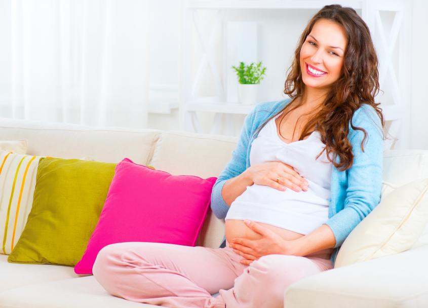 беременность и перманентный татуаж