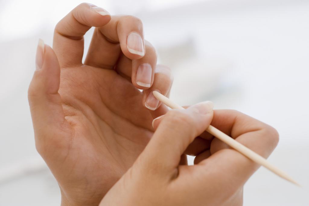 Ногти загибаются вниз: причины, варианты решения проблемы, советы специалистов