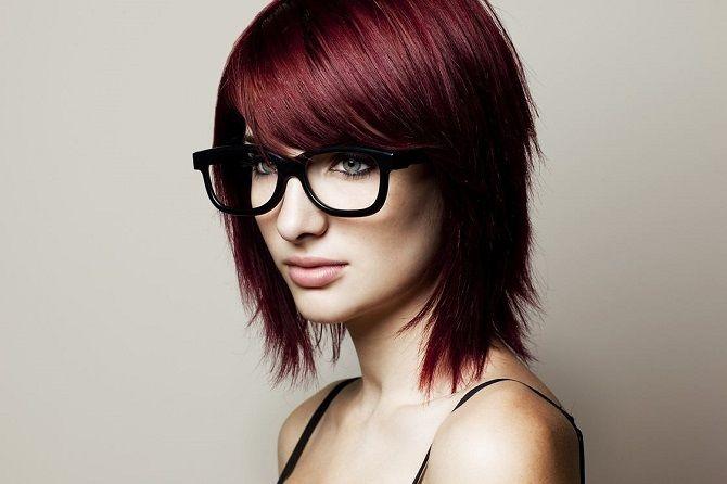 стрижка на короткие волосы для женщин