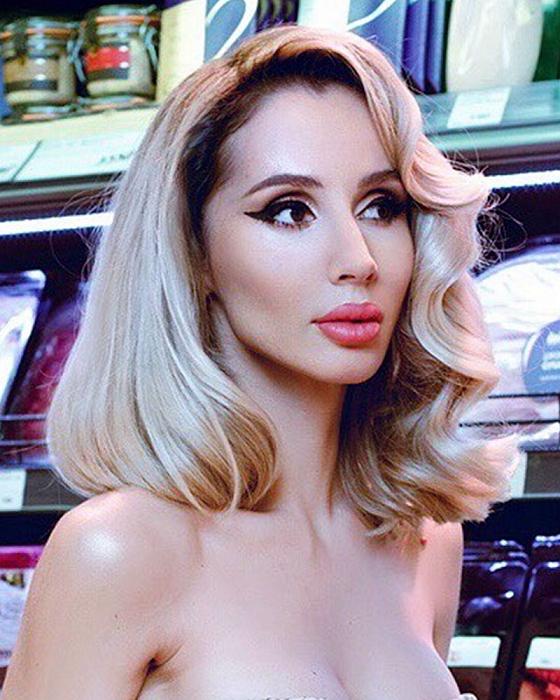 15 самых красивых оттенков блонда на примере звезд фото № 6