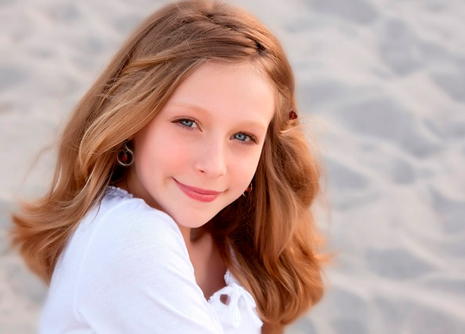 Макияж для девочек 14 лет