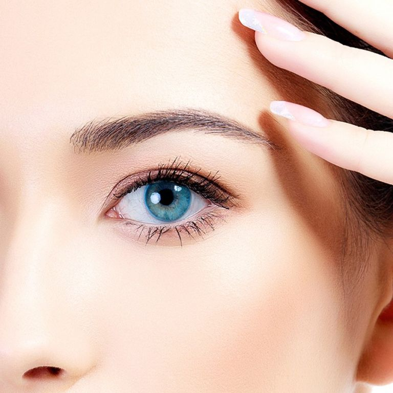 Как подобрать консилер для лица и для глаз: советы визажистов