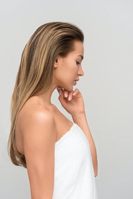 Как ускорить рост волос на голове: рекомендации экспертов фото фото № 12