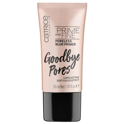 CATRICE праймер Prime And Fine Poreless Blur Primer 30 мл