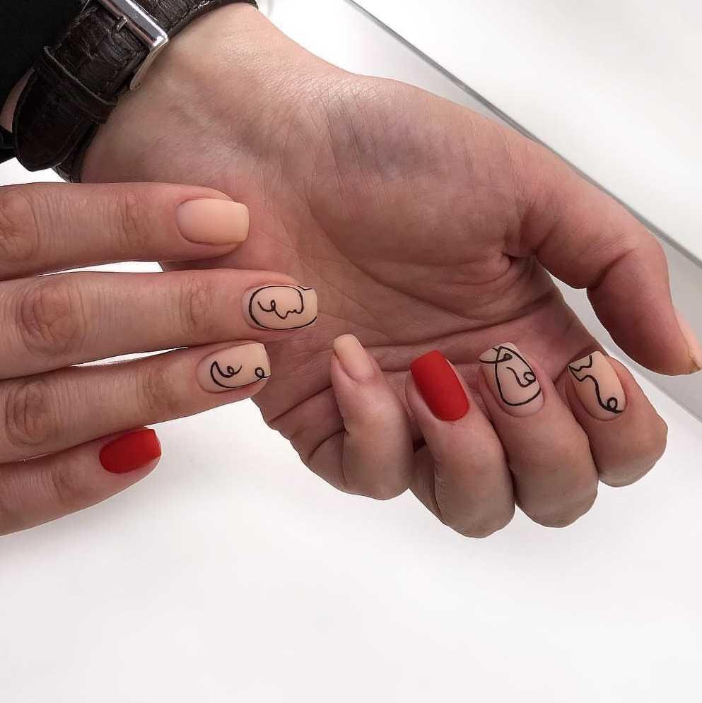 beige-nail-159