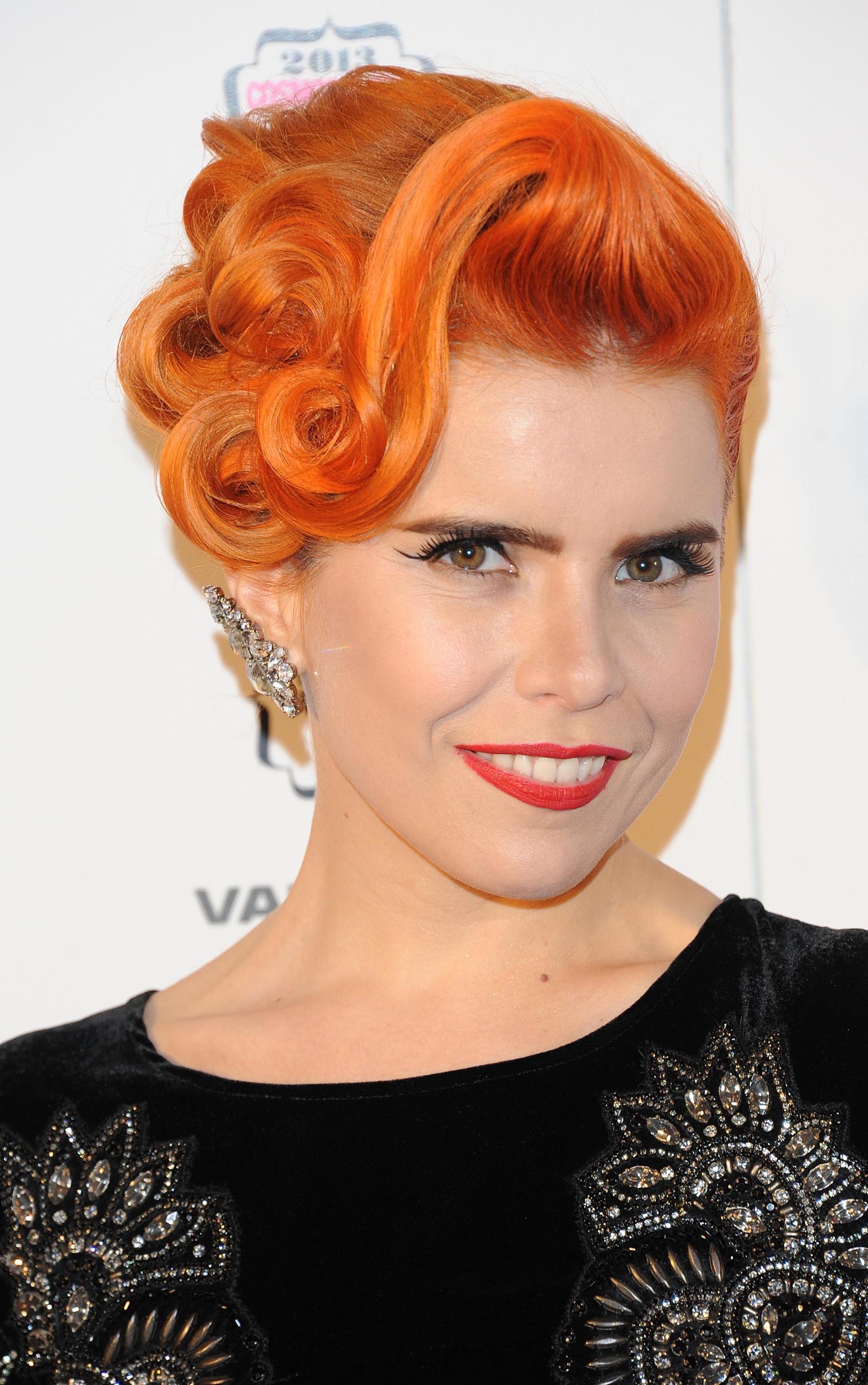 bright orange 4