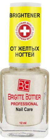 Brigitte Bottier, Восстанавливающий лак от желтых ногтей