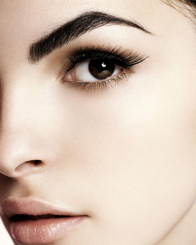 Как создать правильную форму бровей по типу лица
