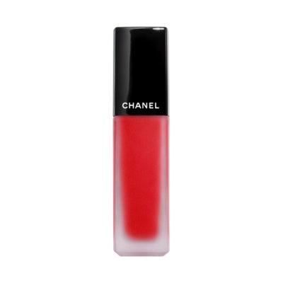 Chanel Rouge Allure чернила жидкая помада лучшие жидкие помады