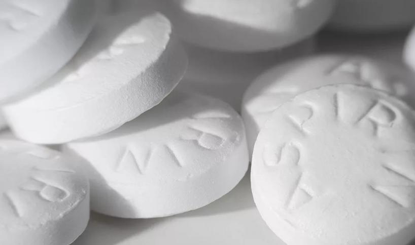 Чем заменить аспирин?