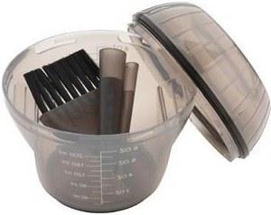 Что понадобится для покраски волос в стиле балаяж в домашних условиях