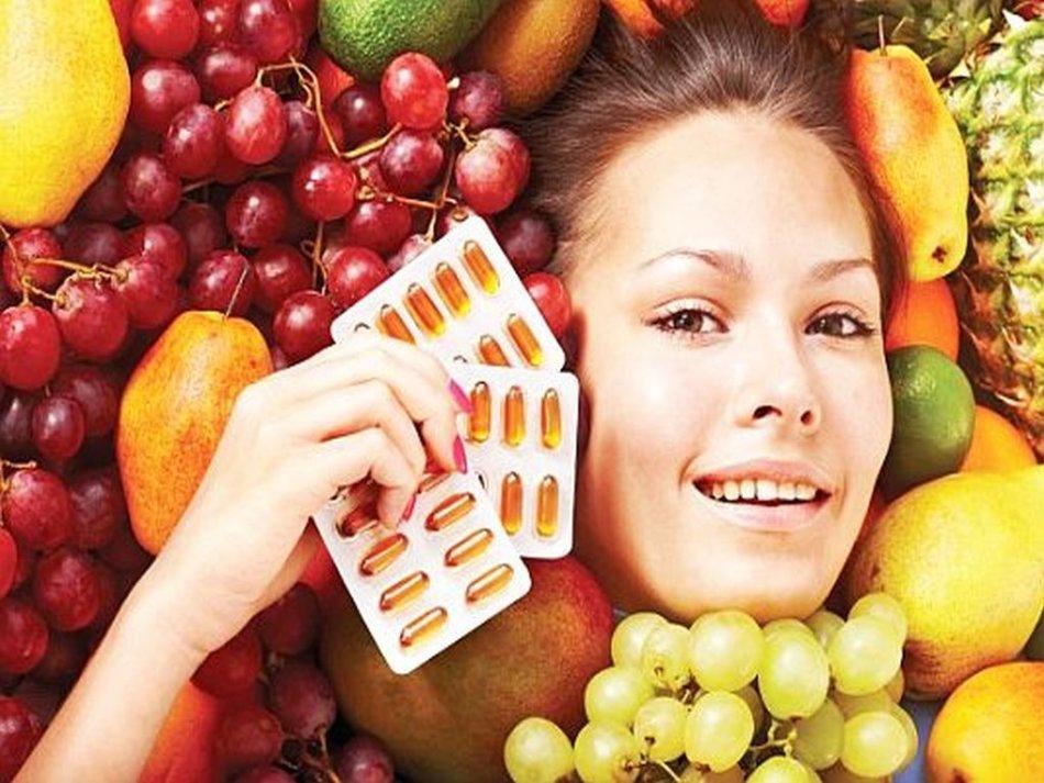 Чтобы отрастить ногти за месяц, необходимо восстановить в организме баланс витаминов
