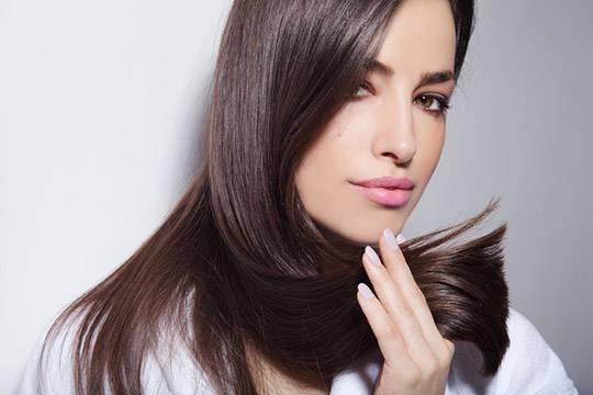 дополнительный уход за волосами