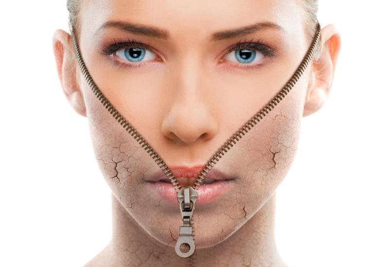 Правильный ежедневный уход за кожным покровом - залог успеха в борьбе с сухостью эпидермиса