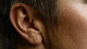 Человеческое ухо
