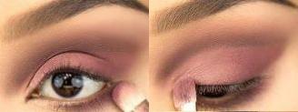 Какой макияж идет кареглазым брюнеткам? Примеры дневного мейк-апа для коньячных, янтарных и черных глаз