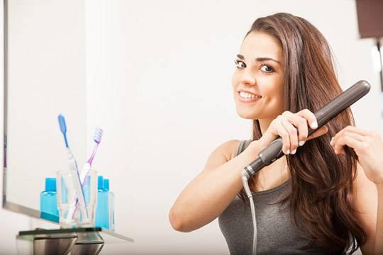 Забота о волосах
