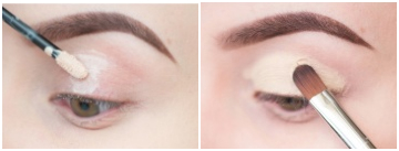 Как с помощью макияжа подчеркнуть цвет зелёных глаз: советы на каждый день