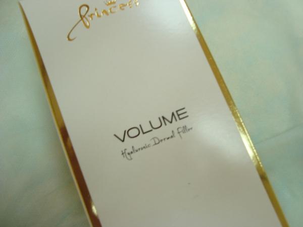 Филлер princess volume для губ сколько держится