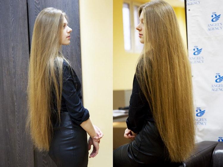 как влияет горчичная маска на рост волос