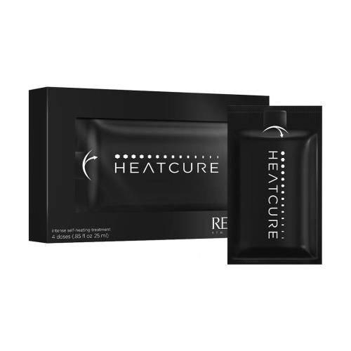 Heatcure Mask