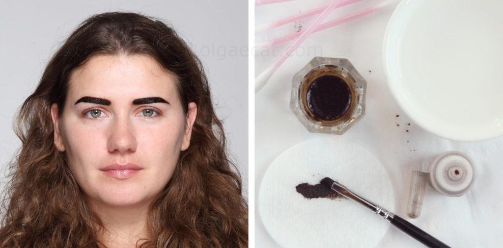 henna 3 1024x506 - Как сделать красивые брови