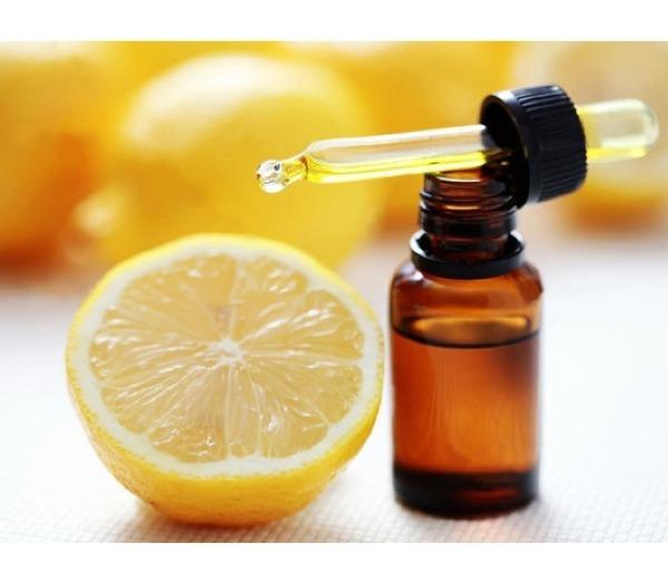 масло из лимона