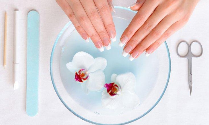 Как отбелить ногти в домашних условиях: быстрые способы вернуть белизну ногтей после огорода и других загрязнений