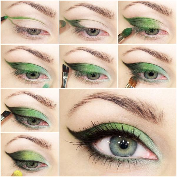 Как правильно краситься: уроки идеального макияжа пошагово для начинающих. Техника и особенности, фото