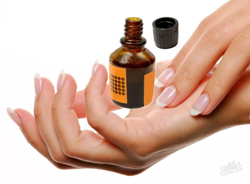 как укрепить ногти после шеллака
