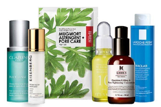 Идеальная кожа: эффективные способы борьбы с расширенными порами 4