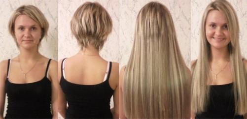 Капсульное наращивание волос. Виды, плюсы и минусы, последствия, на сколько хватает, сколько стоит, как снять. Что лучше: капсульное или ленточное