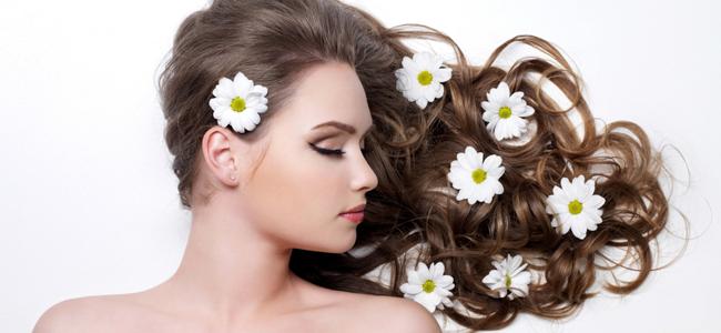 ополаскивать волосы травяными отварами