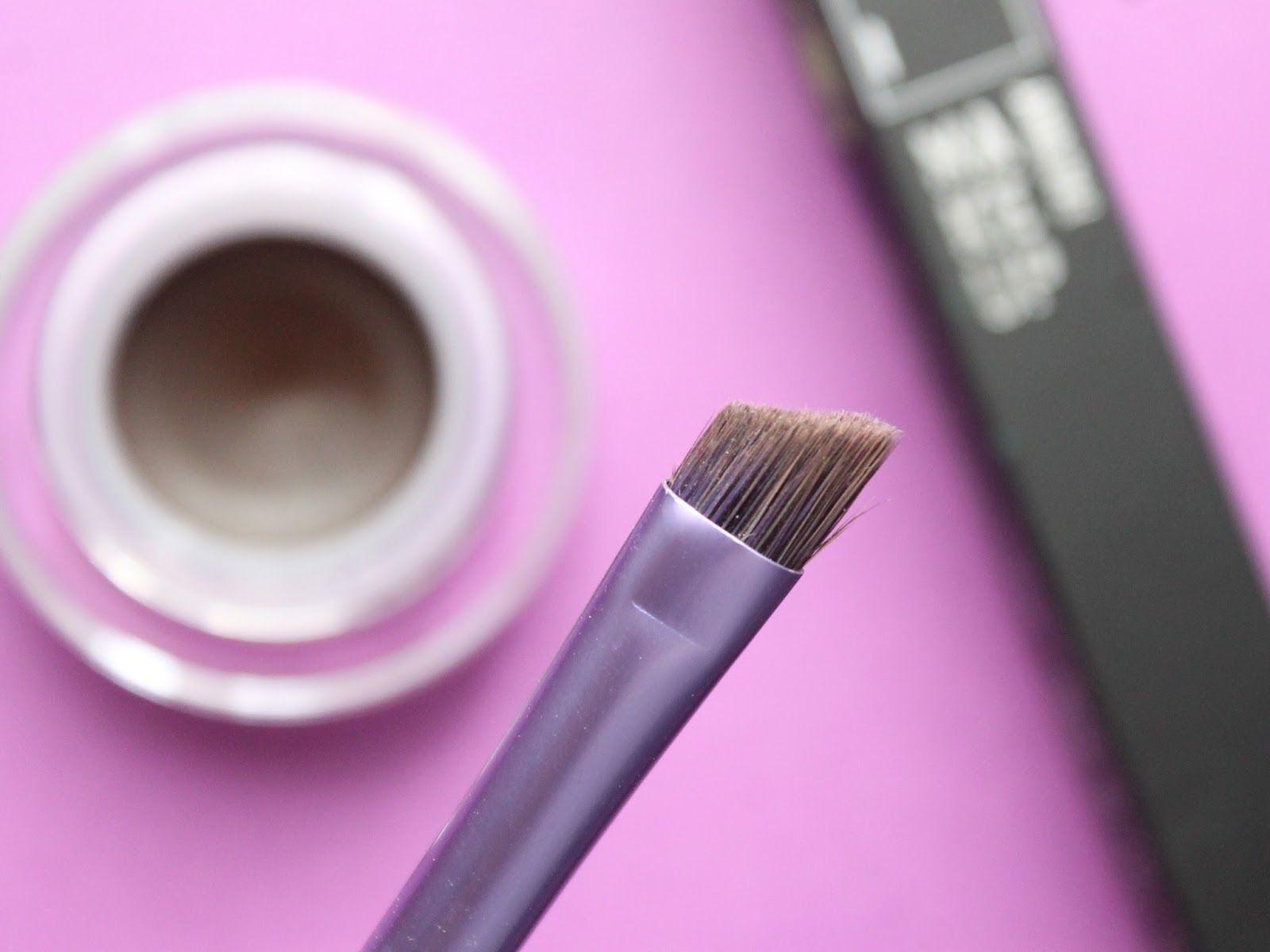 приспособления для покраски бровей