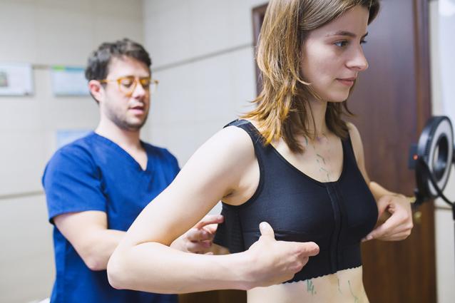 рекомендации после увеличения груди филлерами