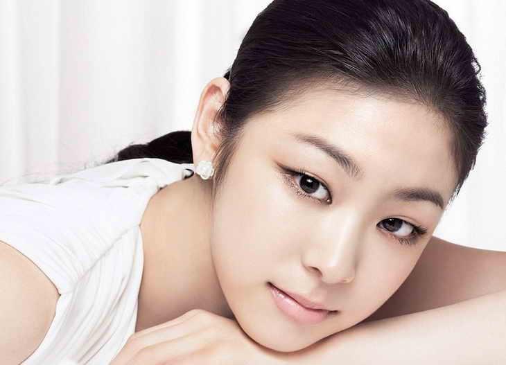 Идеи для корейского макияжа