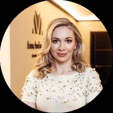 косметолог Анна Авалиани