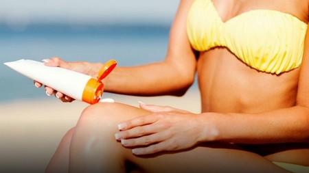 Особенности солнцезащитных кремов