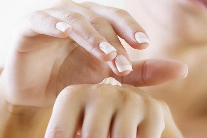 Кремы для рук - отличная профилактика сухости