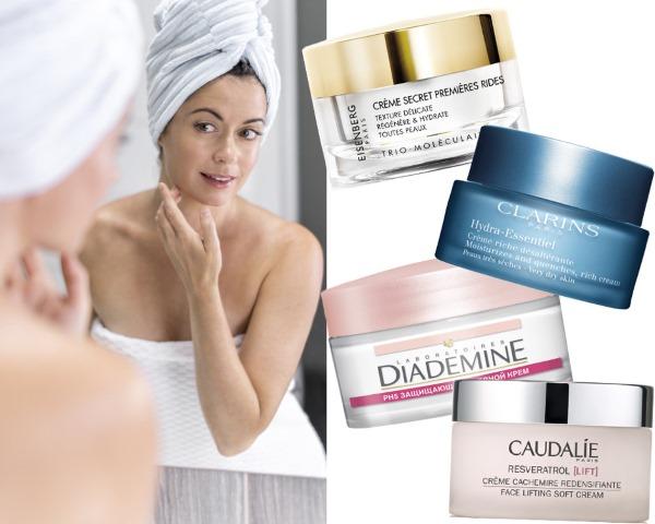Кремы для лица после 40 лет. Рейтинг лучших, отзывы косметологов: от морщин, увлажняющий крем лифтинг, антивозрастные средства