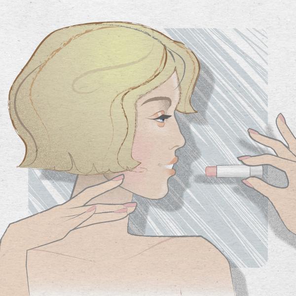 Бальзам-стик для губ