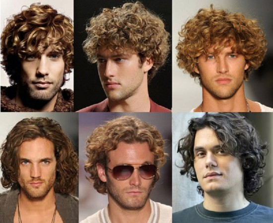 Стрижки по текстуре волос