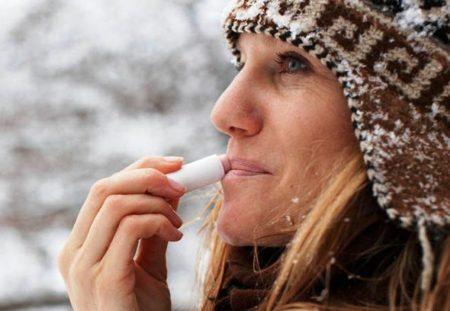 Лучший бальзам для губ - домашний, или нет? Как сделать бальзам для губ!