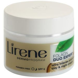 Lirene содержит спф-6